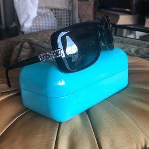 Like New!!! Authentic Tiffany Sunglasses...